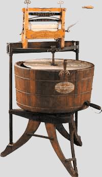 стиральные машины история и современность рембыттех