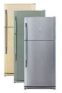 Инструкция к холодильнику шарп