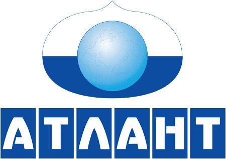 Atlant логотип