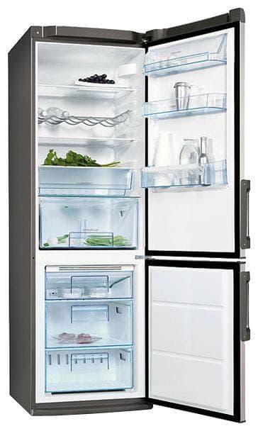 Инструкция Холодильника Электролюкс