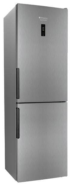 инструкция по эксплуатации холодильника Hotpoint Ariston - фото 7