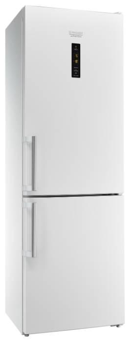 инструкция по эксплуатации холодильника Hotpoint Ariston - фото 6