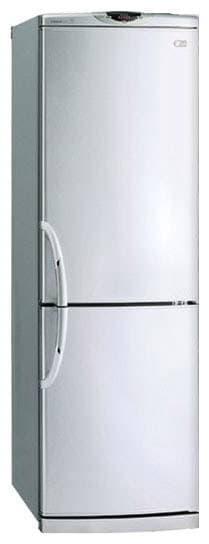 Lg руководство по эксплуатации холодильника - фото 8