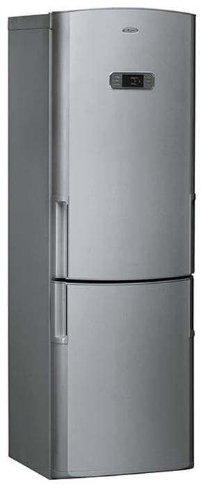 инструкция холодильника вирпул на русском языке