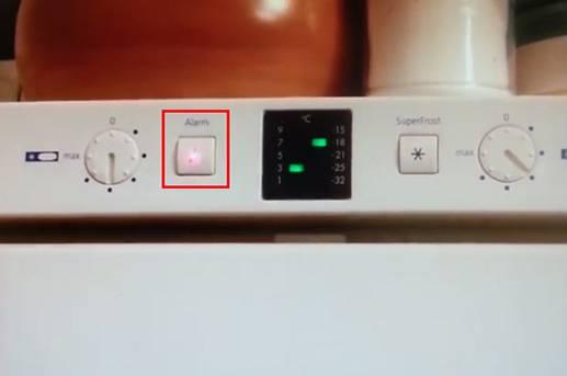 холодильник Liebherr Comfort инструкция по эксплуатации - фото 10