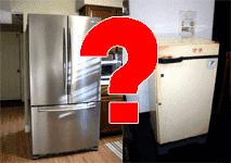 Отремонтировать старый или купить новый холодильник?