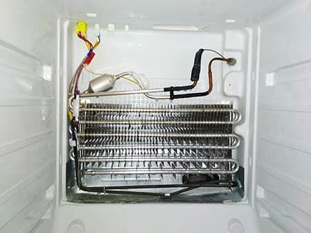 Профилактика холодильника