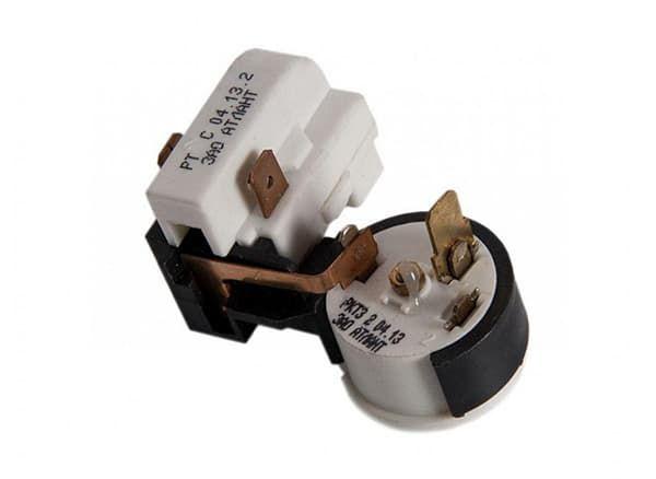 Пускозащитное реле компрессора