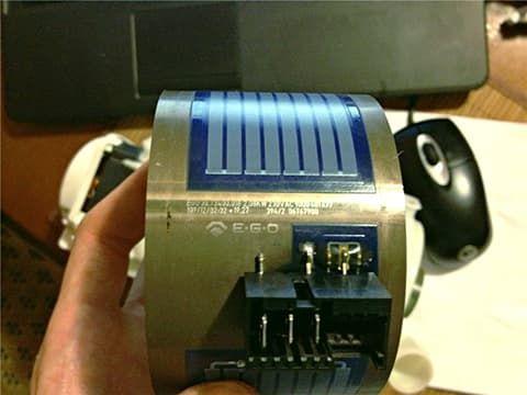 Сгорел проточный ТЭН в посудомоечной машине Bosch