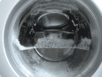 Стиральная машина переливает воду