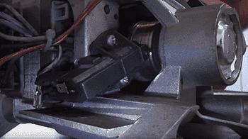 Щётки в стиральной машине