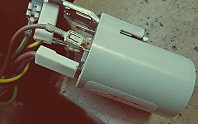 Сетевой фильтр (фильтр помех) в стиральной машинке