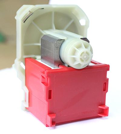 Новая сливная помпа для стиральной машины Вестел