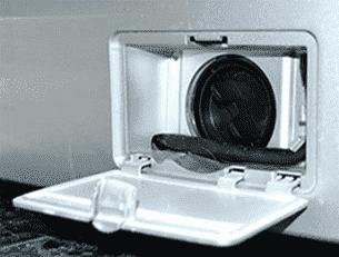 Сливной фильтр в стиральной машине