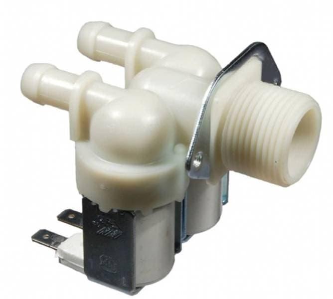 Впускной клапан подачи воды в стиральной машине