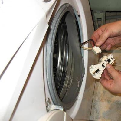 Замена УБЛ стиральной машины