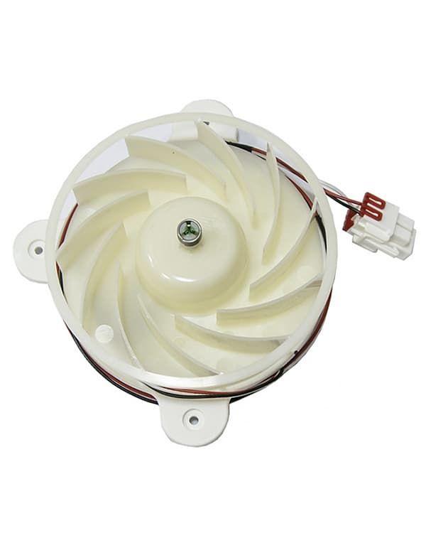 Новый вентилятор для холодильника с Ноу Фрост