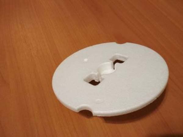 Поплавок Аквастопа в посудомоечной машине Bosch