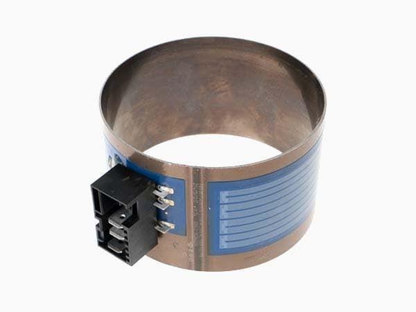Проточный нагреватель в посудомоечной машине Bosch