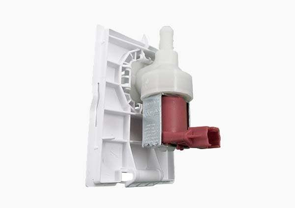 Клапан подачи воды в ПММ Bosch