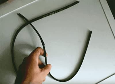 Обрыв ремня в стиральной машине Bosch