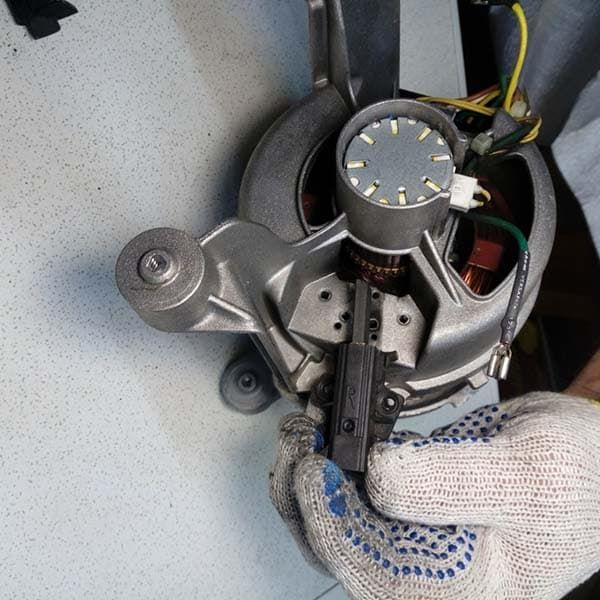 Двигатель стиральной машины Candy
