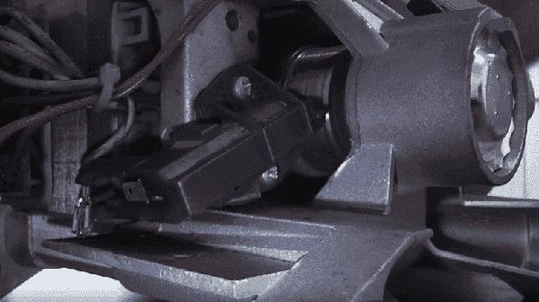 Щетки стиральной машины Самсунг