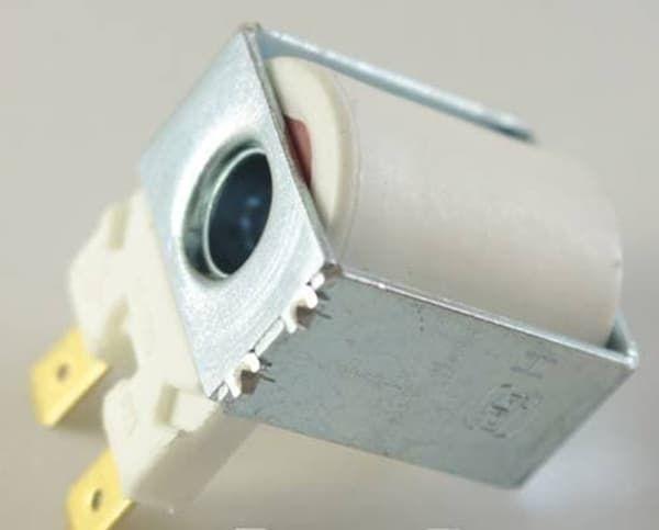 Электромагнитная катушка впускного клапана стиральной машины Занусси