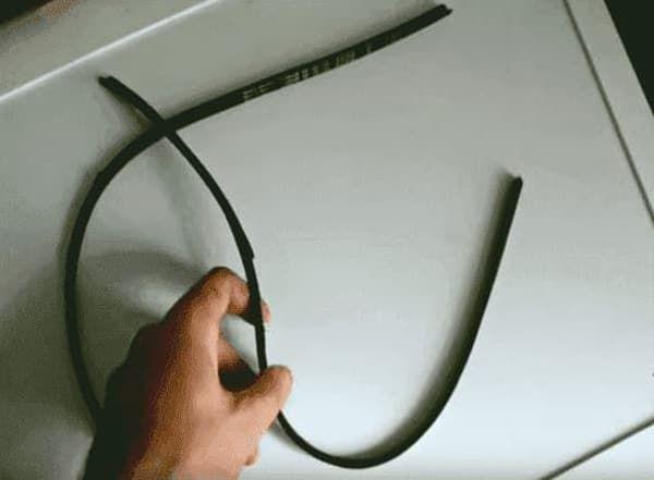 Обрыв ремня в стиральной машине Занусси