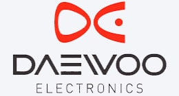 Ремонт бытовой техники Daewoo