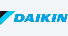 Ремонт бытовой техники Daikin