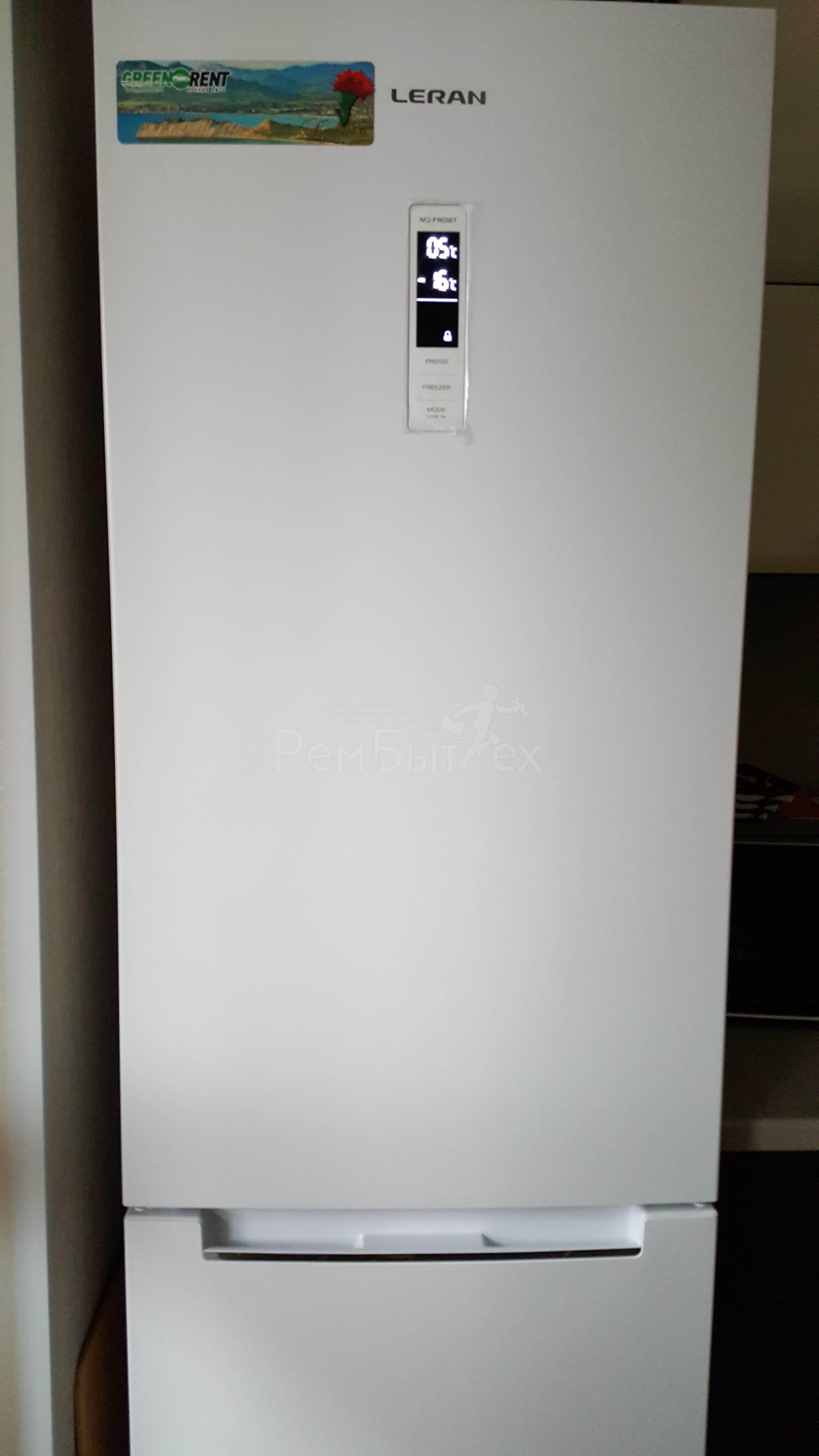 6 причин почему щелкает холодильник рембыттех