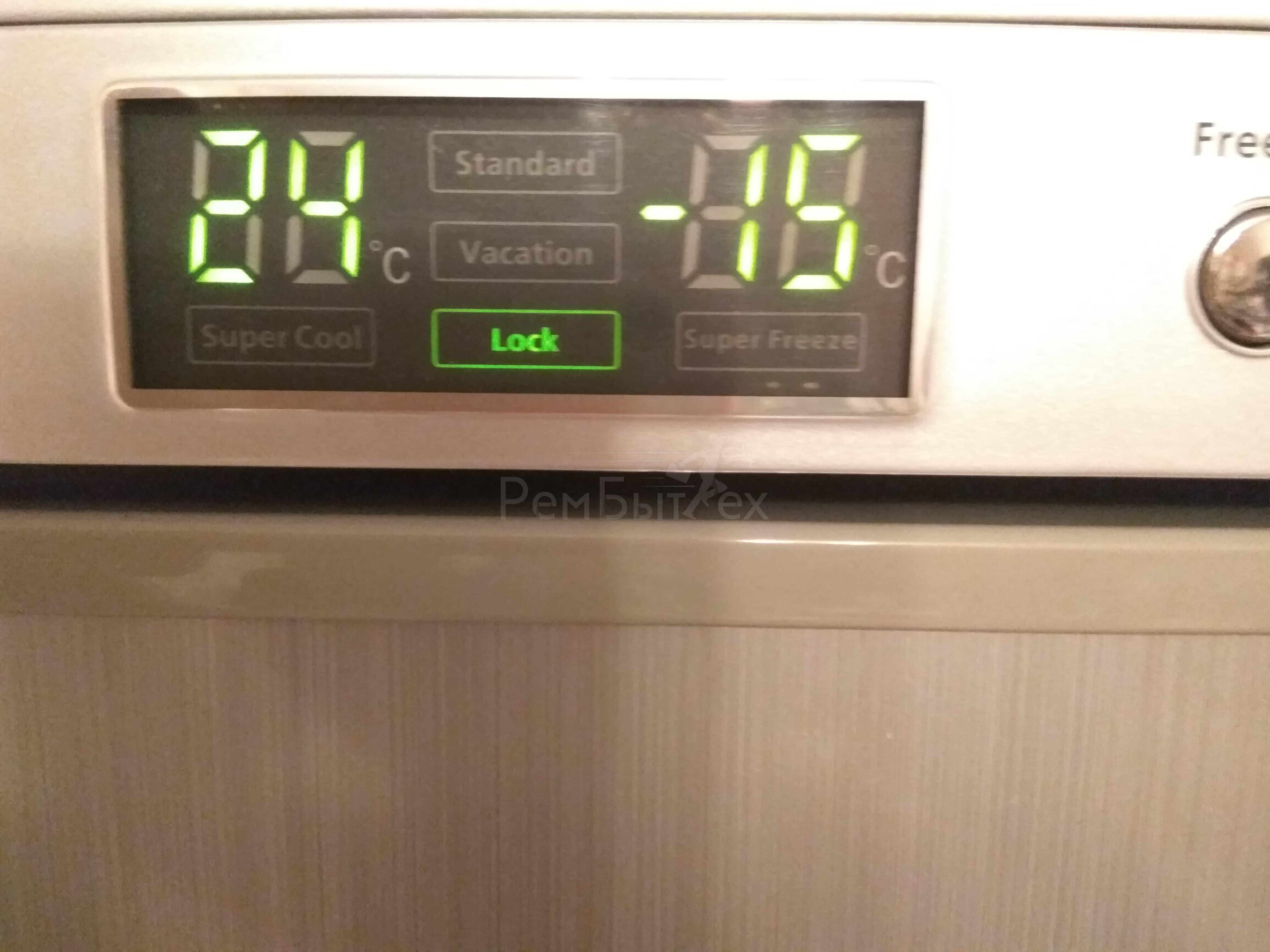 Холодильник galatec схема